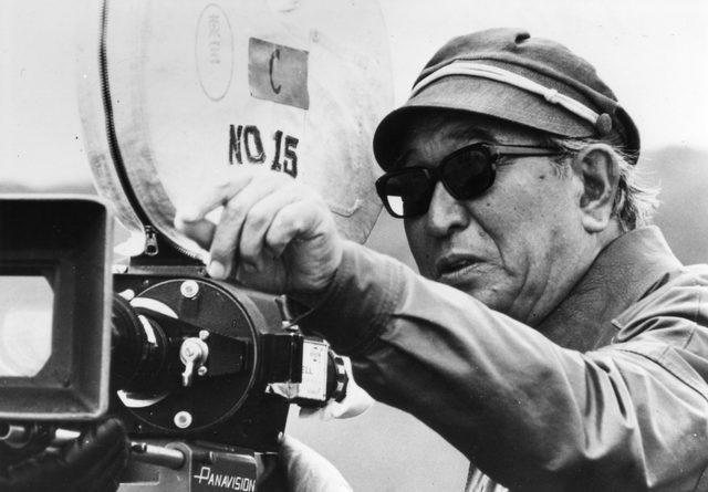 画像: 4  黒澤明   Kurosawa Akira Japan