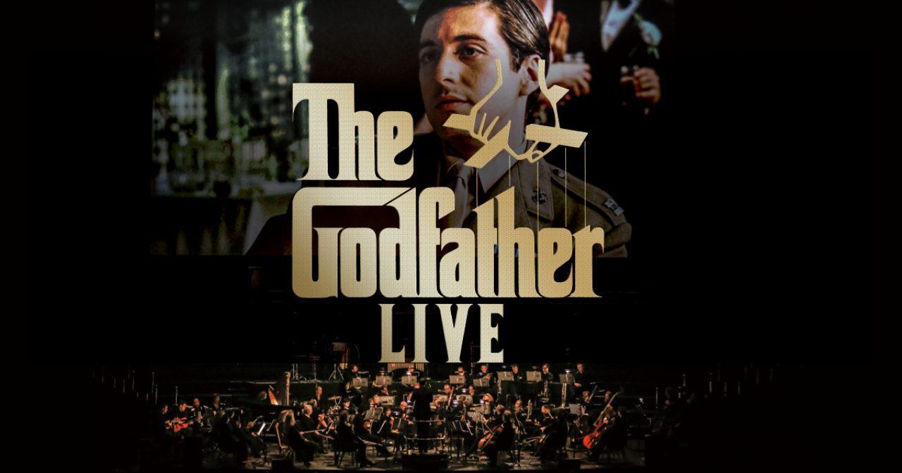 画像: The Godfather Live