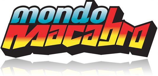 画像: Mondo Macabro DVD