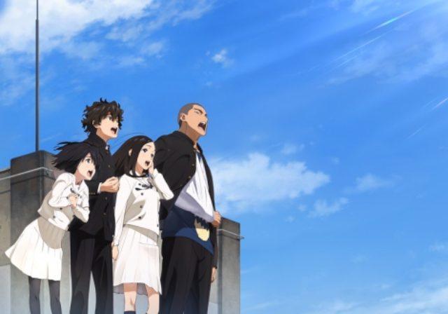 画像: 『心が叫びたがってるんだ。』が公開から5日間で3億超え (C)KOKOSAKE PROJECT http://www.oricon.co.jp/news/2059667/photo/1/