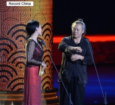 画像: 韓国の鬼才キム・ギドク監督が中国進出、「起用したい女優」はコン・リーとチャン・ツィイー―中国 - エキサイトニュース