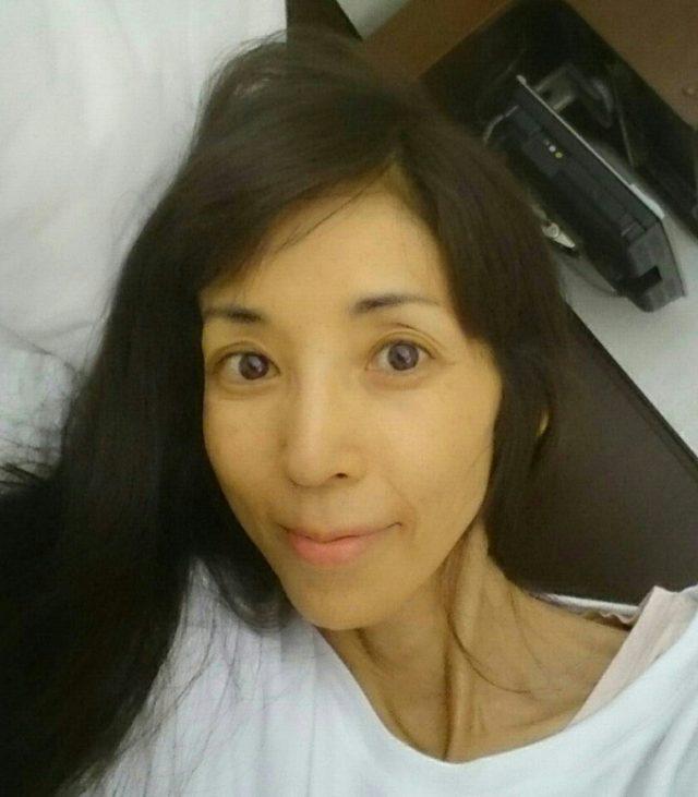 画像: 川島なお美オフィシャルブログ「『なおはん』のほっこり日和」by Ameba