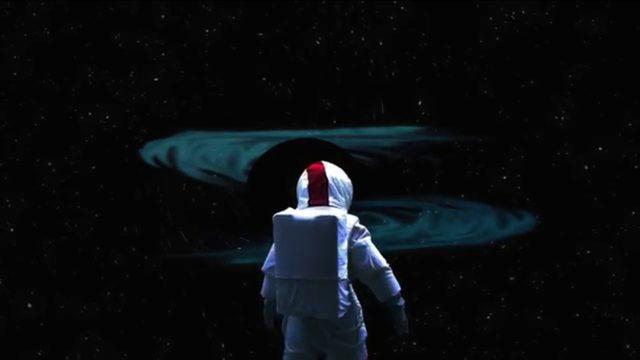 画像2: 「ガリバー宇宙漂流記」