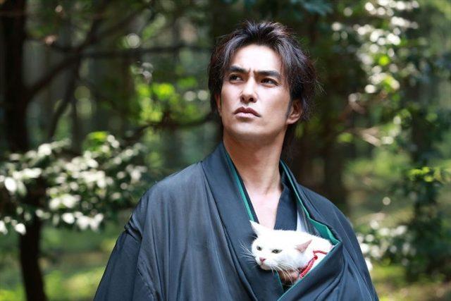 画像: 吉祥寺にゃんこ映画祭『猫侍』