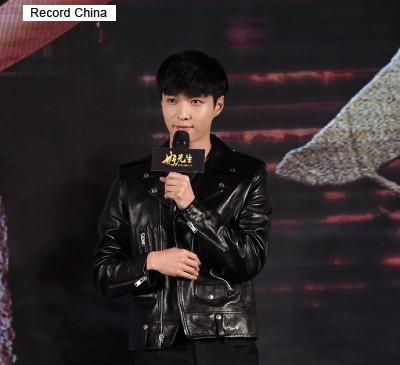 画像: 韓流EXO華人メンバー・レイも出演、ジャッキー・チェンのインド合作映画「カンフーヨガ」―中国 - エキサイトニュース