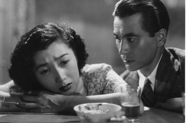 画像: (C)『わたしの名は情婦』(1949)京都文化博物館 映像情報室 The Museum of Kyoto, Kyoto Film Archive-cinefil