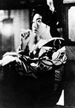 画像: ©京都文化博物館フィルムシアター、脚本家・依田義賢の世界。