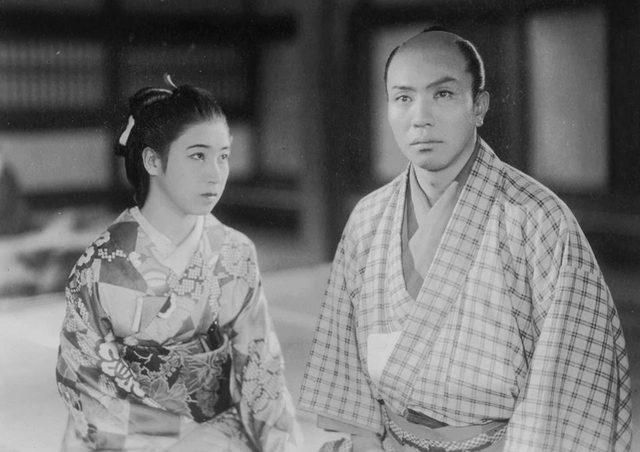 画像2: (C)『元禄忠臣蔵 前篇』(1941)京都文化博物館 映像情報室 The Museum of Kyoto, Kyoto Film Archive-cinefil