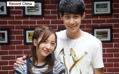 画像: 元AKB48・板野友美が中国映画に主演、台湾の若手俳優とラブロマンス―上海市 - エキサイトニュース