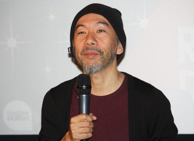 画像: 『野火』塚本晋也監督、ロンドンで安保法案可決にコメント「何とかストップをかけたい」