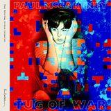 画像: Paul McCartney / Tug of War