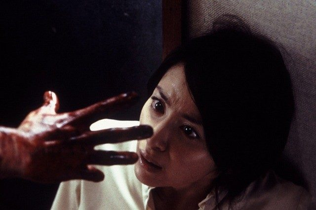 画像: 「呪怨」の一場面 (C)JU-ON Film Partners