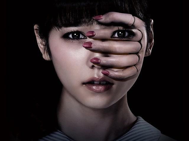 画像: 劇場霊」の一場面 (C)2015「劇場霊」製作委員会