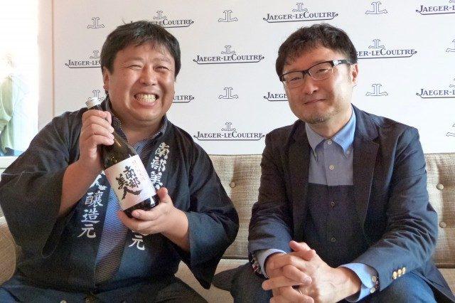 画像: シネマトゥデイ - 日本酒ドキュメンタリーが熱い!世界に向けて酒業界の起爆剤となるか?