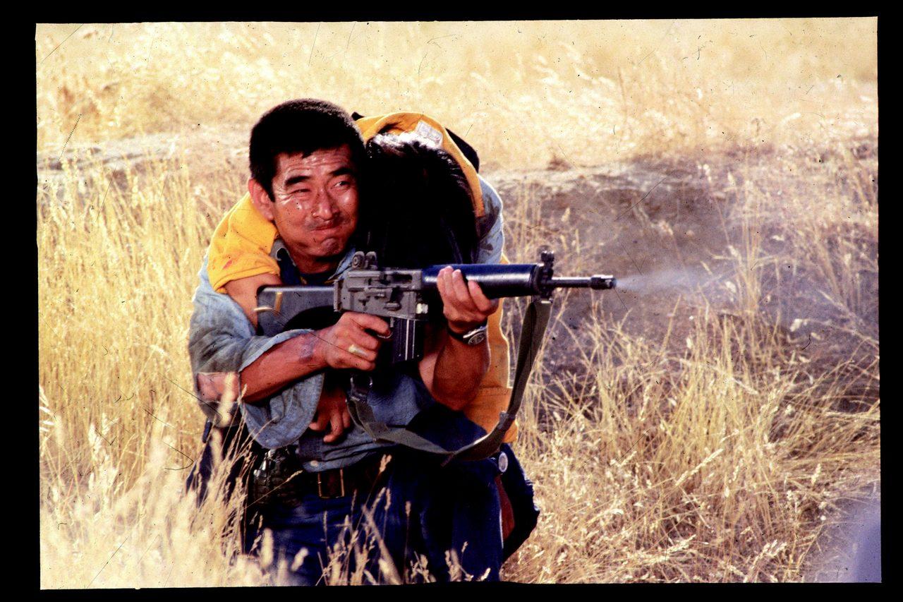 画像: 野性の証明 コピーライト表記:(c)KADOKAWA 1978