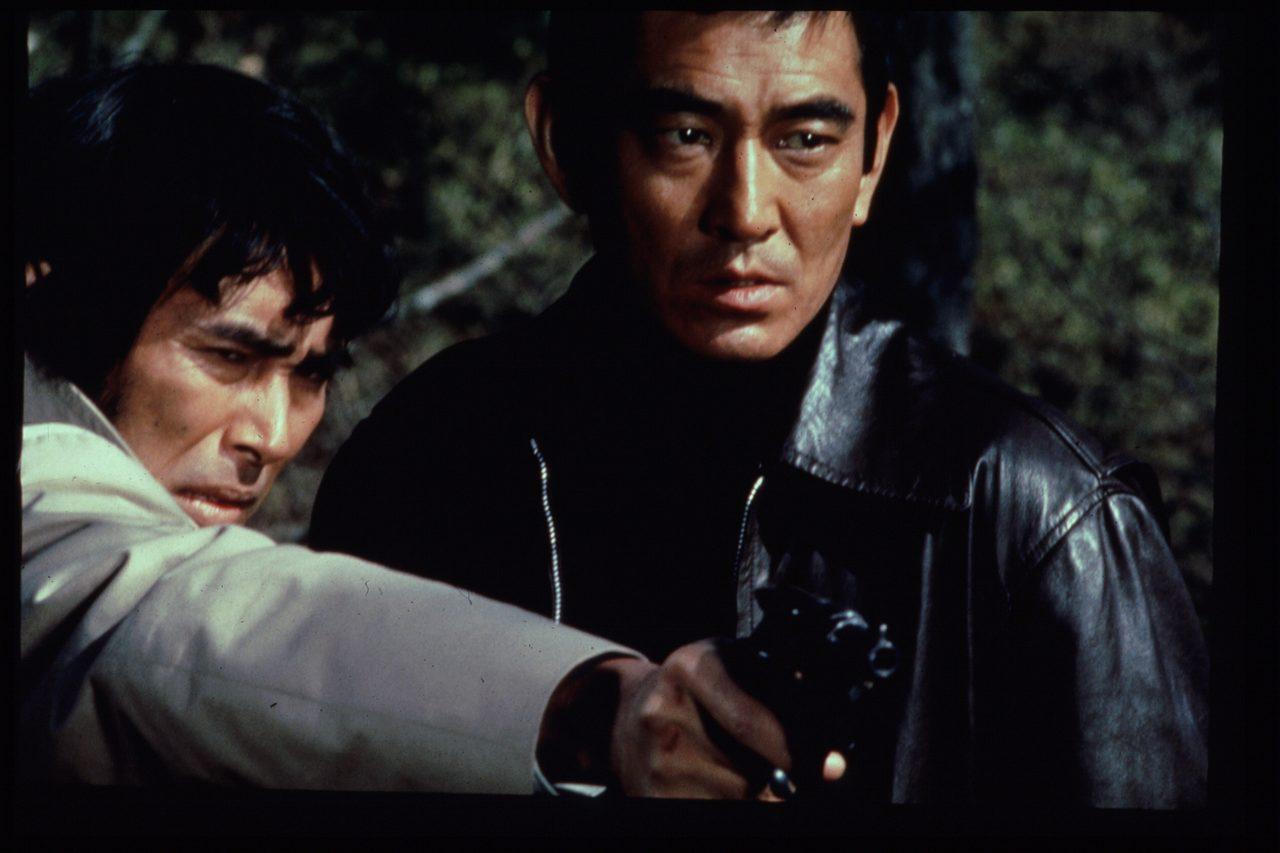 画像: 君よ憤怒の河を渉れ (c)KADOKAWA 1976