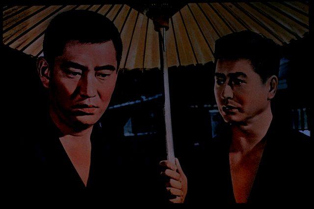 画像: 昭和残侠伝 唐獅子牡丹 (c)東映