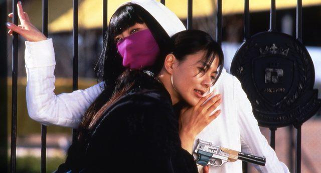 画像: ピストルオペラ http://www.asia.si.edu/film/seijunsuzuki/default.asp