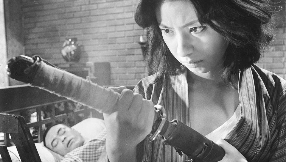 画像: http://www.asia.si.edu/film/seijunsuzuki/default.asp