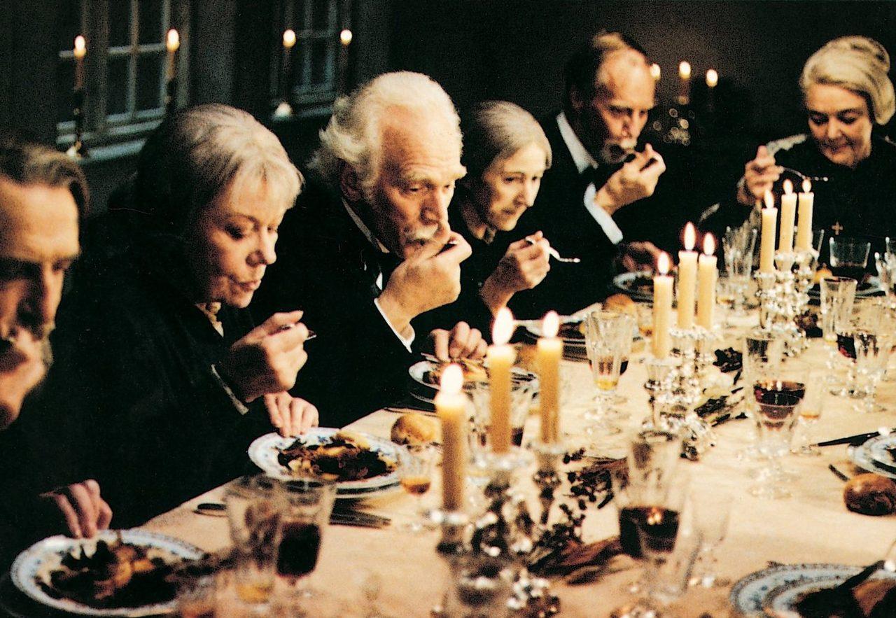 画像: http://www.amazon.com/Babettes-Feast-Criterion-Collection-Blu-ray/dp/B00CEIOH9G