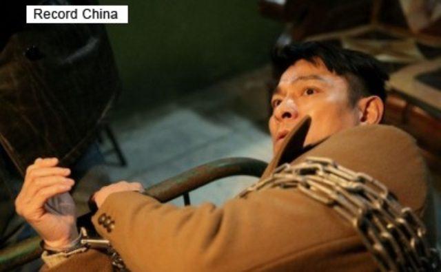 画像: 誘拐されたアンディ・ラウは「1平米の映画キング」、実際の事... -- RecordChina