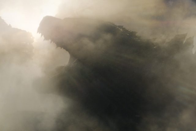 画像: LEGENDARY AND WARNER BROS. PICTURES ANNOUNCE CINEMATIC FRANCHISE UNITING GODZILLA, KING KONG AND OTHER ICONIC GIANT MONSTERS | Legendary