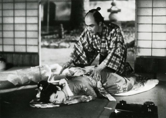 画像3: (C)京都文化博物館 映像情報室 The Museum of Kyoto, Kyoto Film Archive http://www.bunpaku.or.jp/exhi_film/