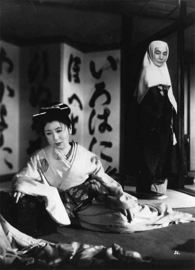 画像2: (C)京都文化博物館 映像情報室 The Museum of Kyoto, Kyoto Film Archive http://www.bunpaku.or.jp/exhi_film/