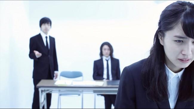 画像: 『死亡動機』日本|2015年|16分