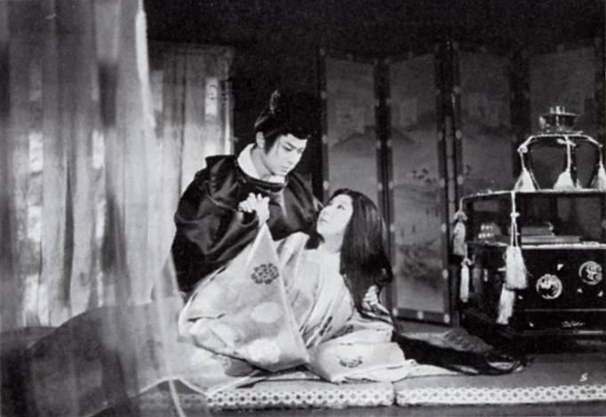 画像: 『恋や恋なすな恋』 1962(昭和37)年東映京都作品/109分・カラー 製作:大川博 企画:玉木潤一郎 脚本:依田義賢 監督:内田吐夢 (C)京都文化博物館 映像情報室 The Museum of Kyoto, Kyoto Film Archive http://www.bunpaku.or.jp/exhi_film/