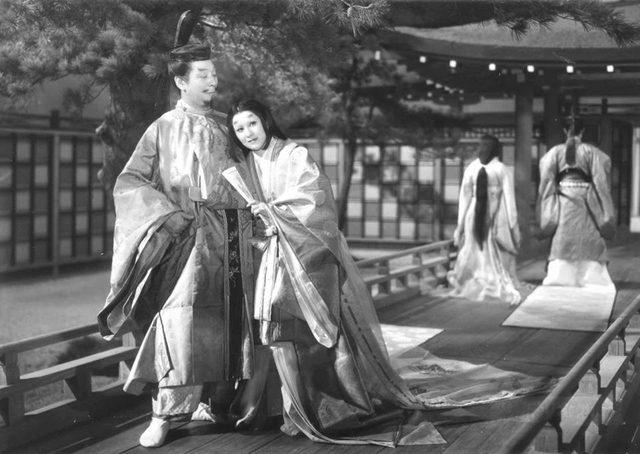 画像4: (C)京都文化博物館 映像情報室 The Museum of Kyoto, Kyoto Film Archive http://www.bunpaku.or.jp/exhi_film/