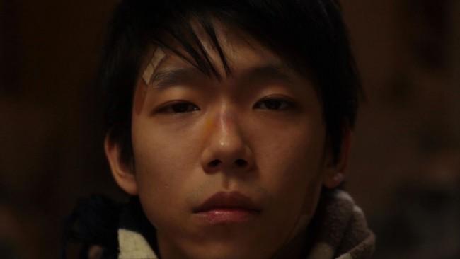 画像: 『小村は何故、真顔で涙を流したのか?』日本|2014年|63分