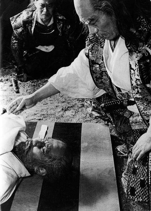 画像2: 『武士道残酷物語』 1963(昭和38)年東映京都作品/123分・カラー (C)京都文化博物館 映像情報室 The Museum of Kyoto, Kyoto Film Archive http://www.bunpaku.or.jp/exhi_film/