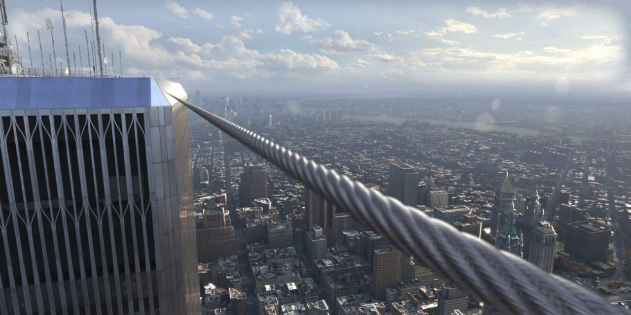 画像2: 特別映像解禁!世紀の空中闊歩---彼は、なぜその一歩を踏み出すのか?『ザ・ウォーク』