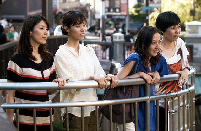 画像: 日本人初の快挙!第68回ロカルノ国際映画祭最優秀女優賞受賞!! 脚本スペシャル・メンション授与、総尺5時間17分の大作がついに公開。