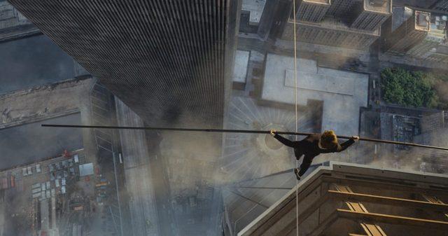 画像1: 特別映像解禁!世紀の空中闊歩---彼は、なぜその一歩を踏み出すのか?『ザ・ウォーク』