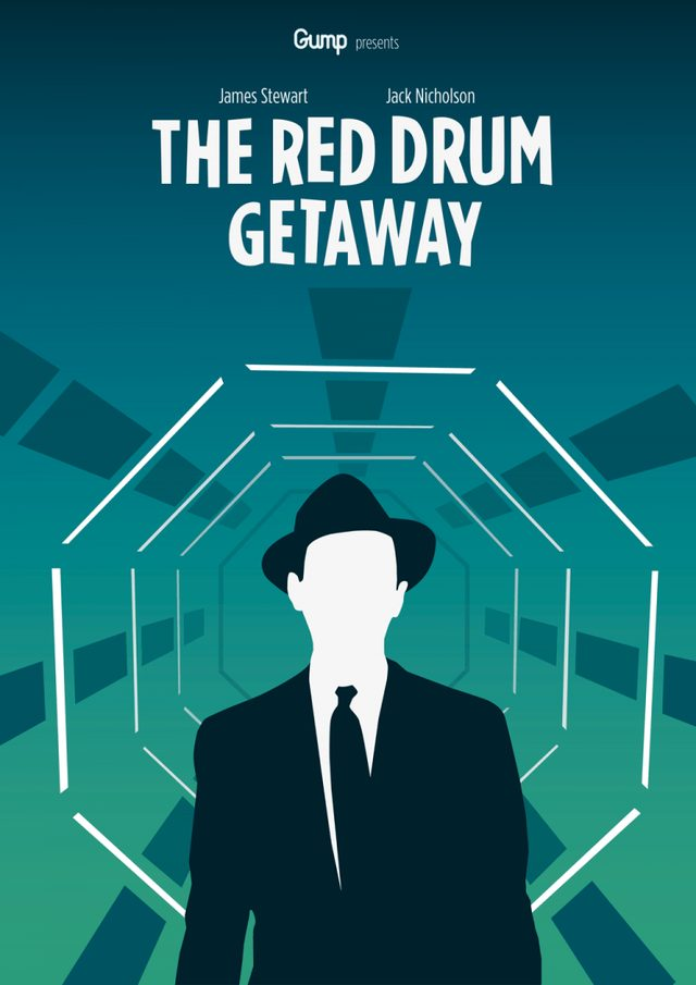 画像: Search Results    The Red Drum Getaway