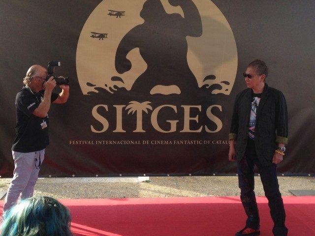 画像: シネマトゥデイ - 三池崇史監督、日本人初の快挙!メキシコの映画祭で最優秀監督賞に輝く