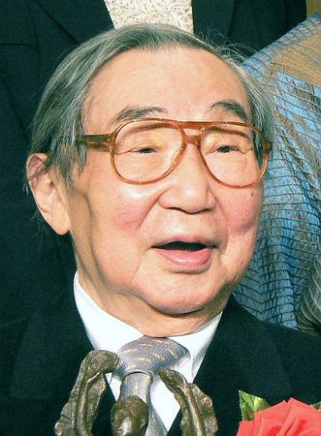 画像: 俳優・声優の熊倉一雄さん死去=「ヒッチコック」「ひょうたん島」、88歳