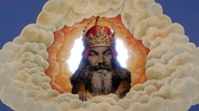 画像: Terry Gilliam窶冱 Monty Python And The Holy Grail Animation Get Uncut