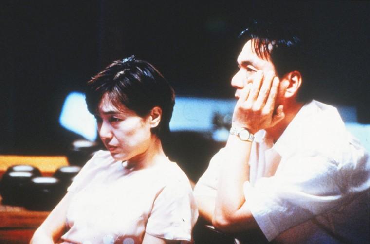画像: 『東京夜曲』(C)1997 株式会社衛星劇場 http://cinema.ne.jp/news/ichikawajun2015102110/