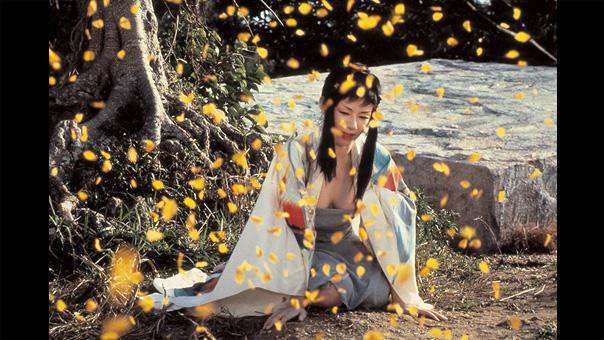 画像: ©1984 劇団ひまわり/テラヤマ・ワールド/ATG 127分 日本語 カラー | 1984年 日本 | http://2015.tiff-jp.net/ja/lineup/works.php?id=237
