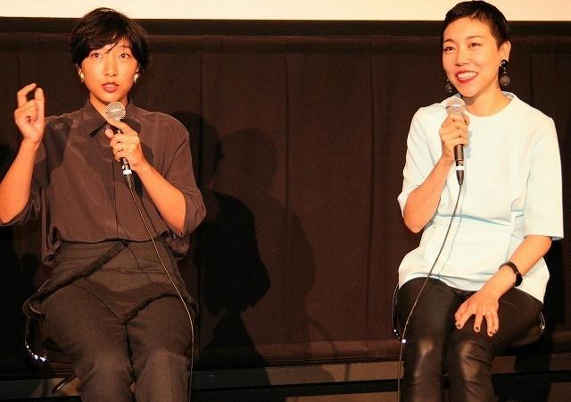 画像: 安藤桃子監督、イマジネーションの源は妹サクラ : 映画ニュース - 映画.com