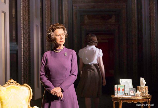 画像: 「ザ・オーディエンス」The Audience 11/7(Sat)~11/13(Fri)  連日夜1回上映18:50~