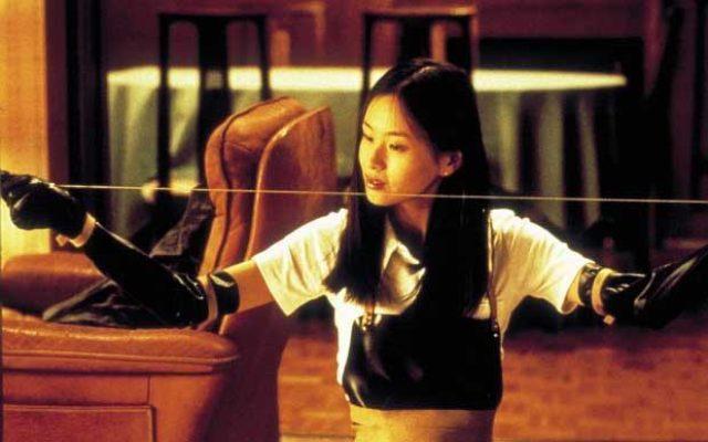 画像: The Devil's Backbone (2001) The Vanishing/Spoorloos (1988) ★ Audition (1999)『オーディション』三池崇史監督 脚本は天願大介