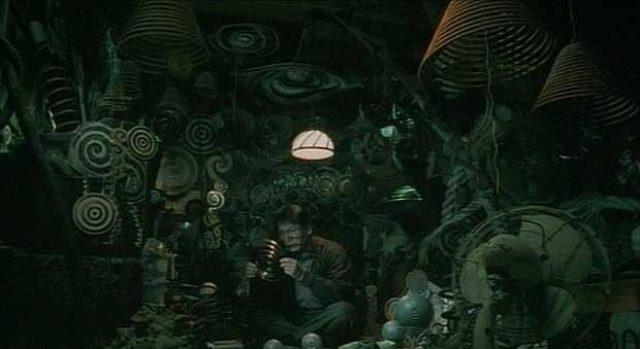 画像: A Nightmare On Elm Street (1984) ★ Uzumaki (2000) 『うずまき』Higuchinsky監督