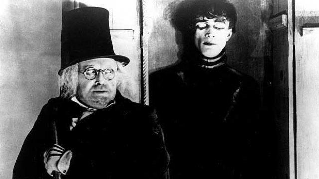 画像: The Cabinet Of Doctor Caligari (1920)