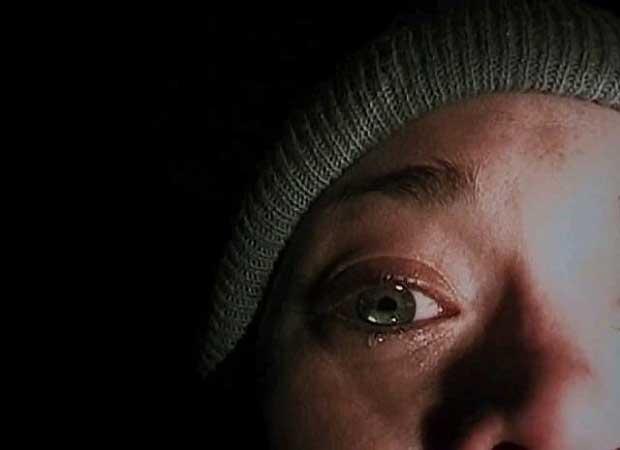 画像: The Blair Witch Project (1999)