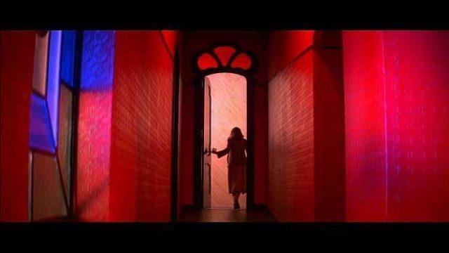 画像: Ghostwatch (1992) The Wicker Man (1973) Suspiria (1977)