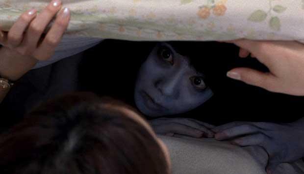 画像: ★ Ju-on: The Grudge (2002) 呪怨 清水崇監督
